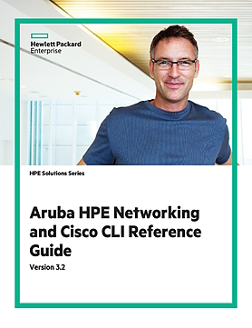 hpe press hp networking and cisco cli reference guide third rh hpepress hpe com hp networking cisco cli reference guide hp networking and cisco cli reference guide comware 7