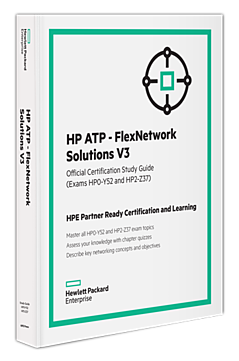 hpe press hp atp flexnetwork solutions v3 official