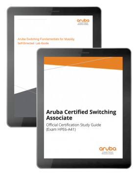 HPE Press | ACSA Self-Directed Learning Bundle (Remote Lab